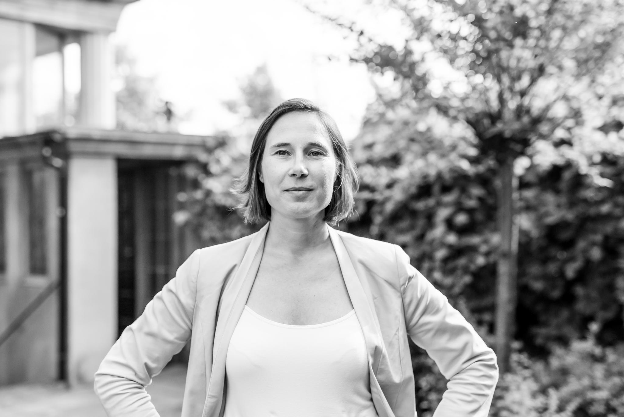 Adéla Horáková
