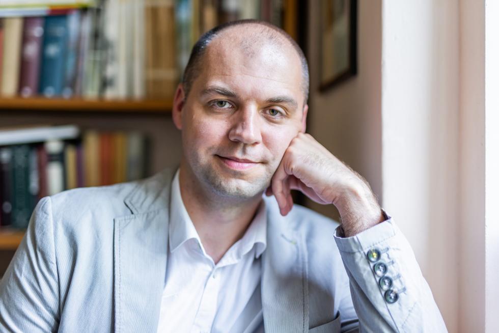 Vladimír Volráb